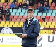 12.Spieltag BFC Dynamo - BSG Chemie Leipzig