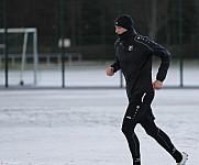 14.01.2019 Training BFC Dynamo