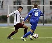 11.01.2020 Testspiel BFC Dynamo - SV Empor Berlin