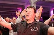 50 Jahre BFC Dynamo Geburtstagsfeier im Loewe Saal