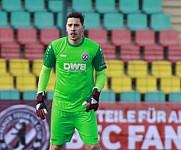 18.Spieltag BFC Dynamo - FSV 63 Luckenwalde