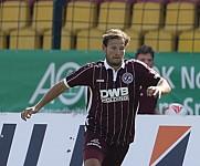 Halbfinale AOK Landespokal BFC Dynamo - VSG Altglienicke