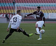 28.Spieltag BFC Dynamo - ZFC Meuselwitz ,