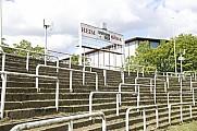 Subbotnik im Sportforum Berlin Stadion , Arbeitseinsatz