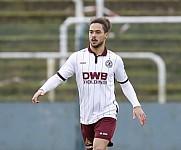 Testspiel BFC Dynamo - SV BW Petershagen/Eggersdorf