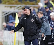 11.Spieltag ZFC Meuselwitz - BFC Dynamo
