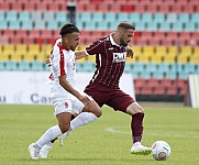 4.Spieltag BFC Dynamo - Berliner AK07
