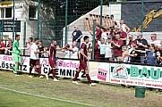 1.Spieltag VfB Auerbach - BFC Dynamo