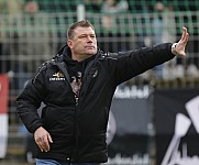 17.Spieltag BSG Chemie Leipzig - BFC Dynamo