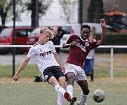 4.Spieltag B II-Jugend BFC Dynamo - VfB Fortuna Biesdorf,