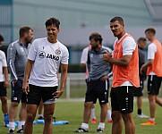 13.08.2019 Training BFC Dynamo