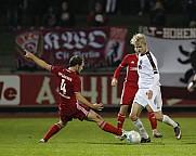 11.Spieltag VfB Germania Halberstadt - BFC Dynamo
