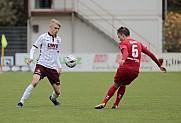 13.Spieltag ZFC Meuselwitz - BFC Dynamo