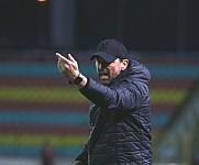 24.Spieltag BFC Dynamo - FC Energie Cottbus