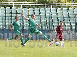BFC Dynamo U21 - Fortuna Biesdorf U21