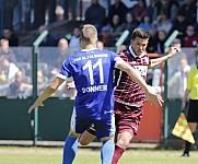 33.Spieltag BFC Dynamo - VSG Altglienicke ,