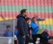 22.Spieltag BFC Dynamo - FC Oberlausitz Neugersdorf