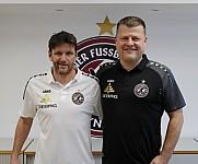 09.01.2019 Training BFC Dynamo