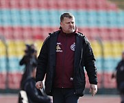 22.Spieltag BFC Dynamo - FSV Budissa Bautzen ,