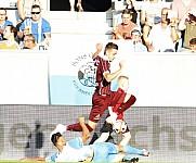 3.Spieltag Chemnitzer FC - BFC Dynamo