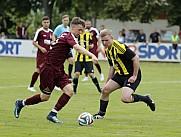 Testspiel SG Sielow - BFC Dynamo , Reinhard ,,Mäcki