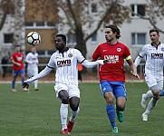 3.Runde AOK Landespokal , Türkiyemspor - BFC Dynamo