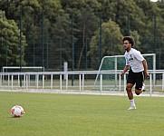 10.08.2019 Training BFC Dynamo