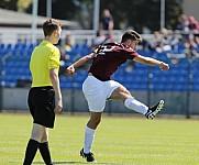 Testspiel BFC Dynamo U19 - !.FC Magdeburg U19