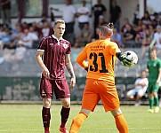 1.Runde BFC Dynamo - Grün Weiß Baumschulenweg