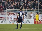 15.Spieltag SV Babelsberg 03 - BFC Dynamo ,