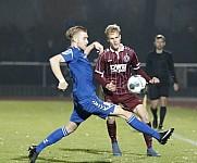 4.Runde FC Hertha 03 Zehlendorf - BFC Dynamo