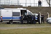 23.Spieltag 1.FC Lok Leipzig - BFC Dynamo ,