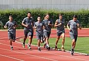 21.06.2021 Training BFC Dynamo